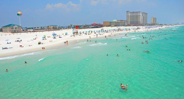 Pensacola Beach named 7th Best Beach in USA