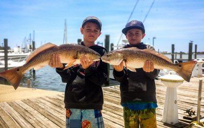 Pensacola Fishing Report May 2020